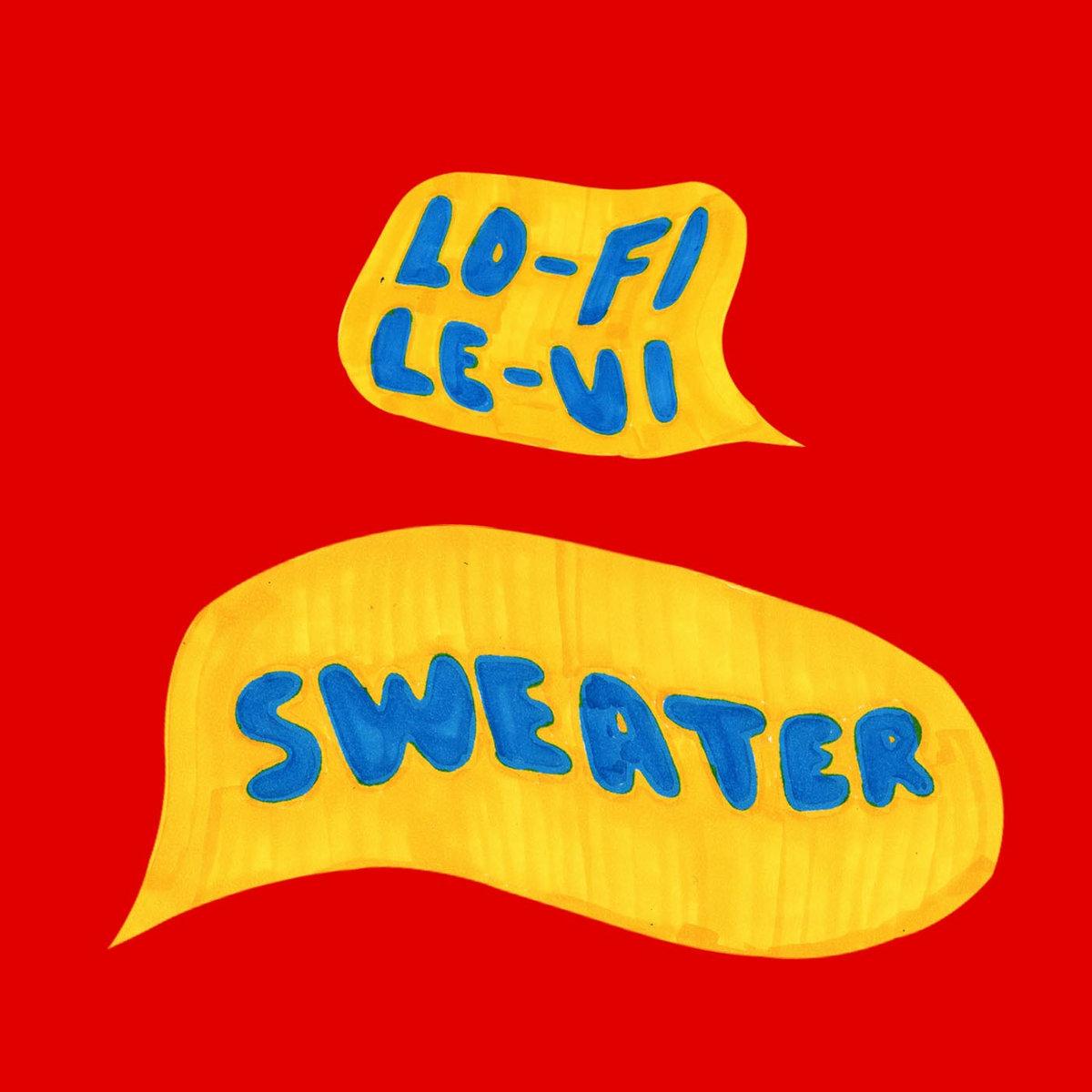 SWEATER   LO-FI LE-VI