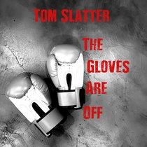 The Gloves Are Off cover art