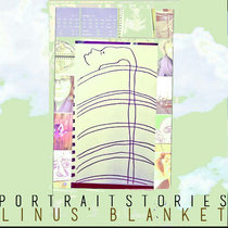 Portrait Stories cover art