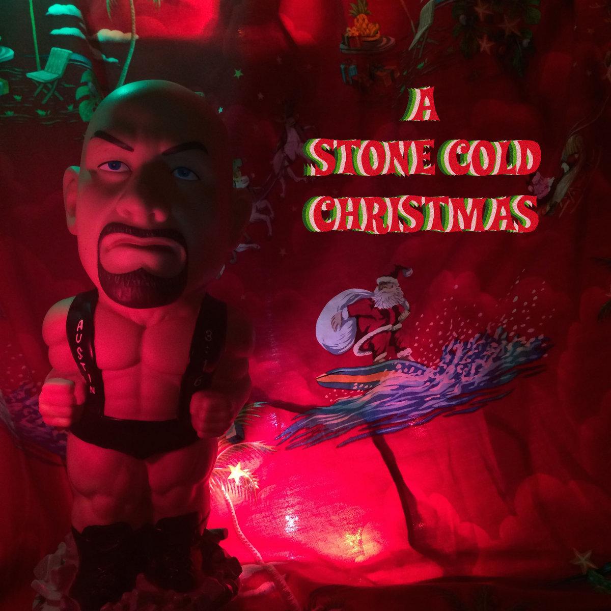 A Stone Cold Christmas.A Stone Cold Christmas Mama