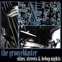 Cities, Streets & Bebop Nights cover art
