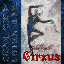 Cirxus cover art