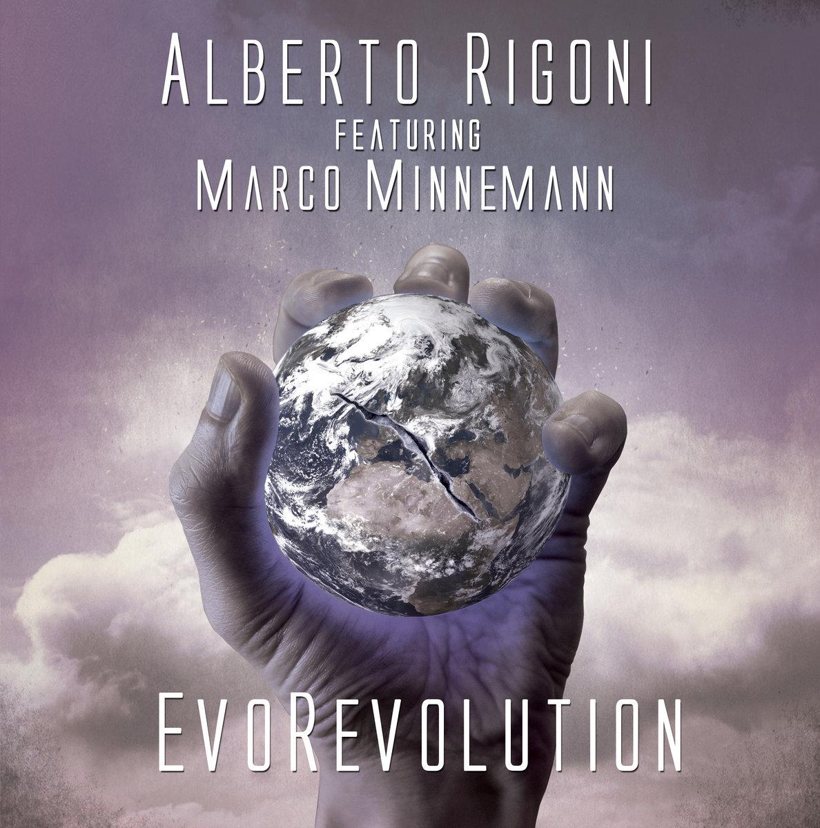 EvoRevolution | Alberto Rigoni