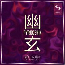 Pyrogenix - Yugen (Extended Mix) cover art
