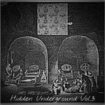 Hidden Underground Vol. 3 cover art