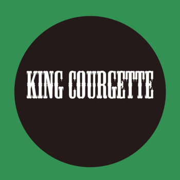 King Courgette by King Courgette