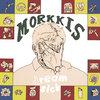Morkkis Cover Art
