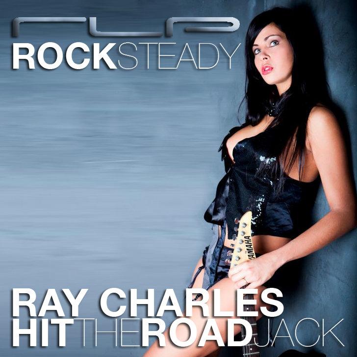 RAY CHARLES - HIT THE ROAD JACK (RLP RE-EDIT) | RLP