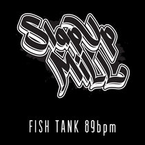 Fish Tank 89bpm cover art