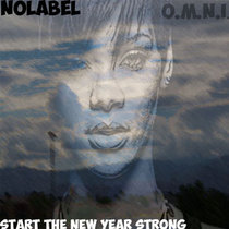 Start The New Year Strong cover art