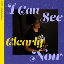 I Can See Clearly Now cover art