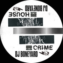 House Crime Volume 3 (FREE DOWNLOAD) cover art