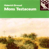 (Strange Life Records SLR013) Mons Testaceum cover art