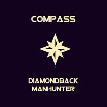 Compass cover art