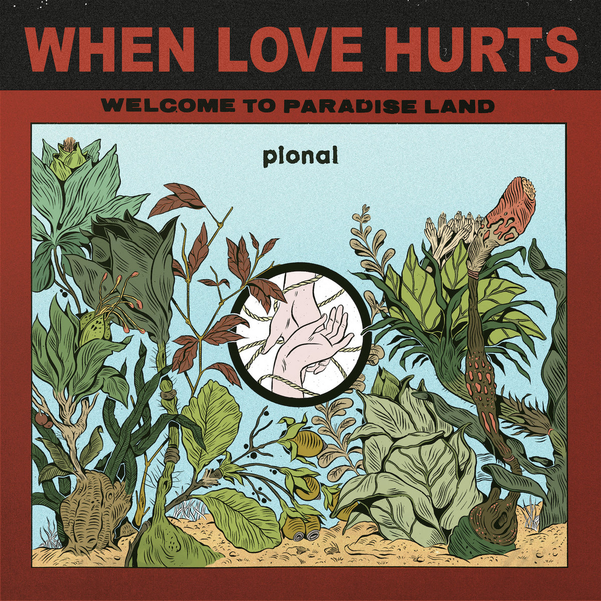 When Love Hurts. by Pional