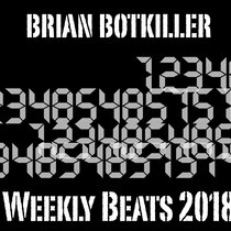 Weekly Beats 2018 cover art