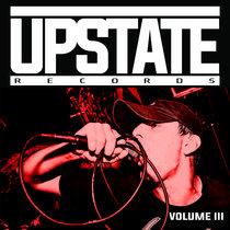 Volume III Compilation cover art