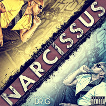 NARCISSUS (Produced by DR G) cover art
