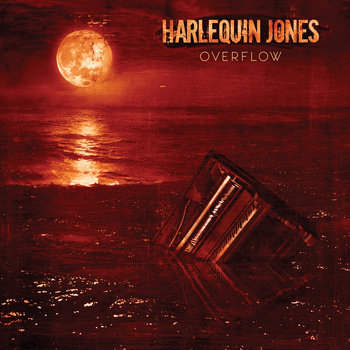 Overflow by Harlequin Jones