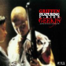Geekin' (DJ Service Pack) cover art