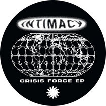 Crisis Force EP cover art