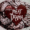 Meat Drama Cover Art