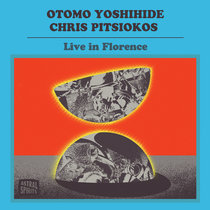 Live in Florence cover art