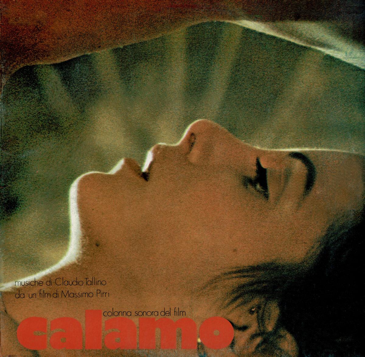 CALAMO OST