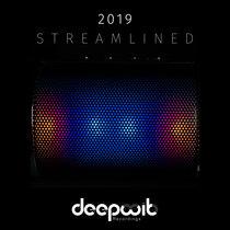 Streamlined 2019 cover art