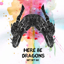 Here Be Dragons cover art