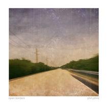 Open Borders cover art
