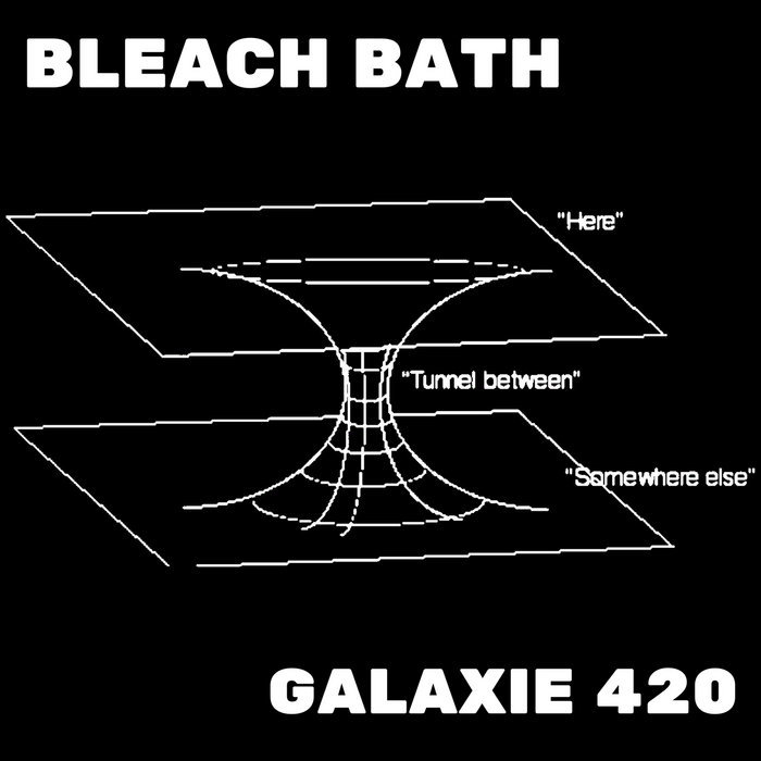Galaxie 420 bleach bath for Bathroom s bandcamp