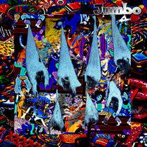 死者の餌/ MOYO, My BOY Constrictor Split cover art