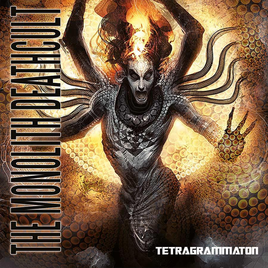 the monolith deathcult tetragrammaton