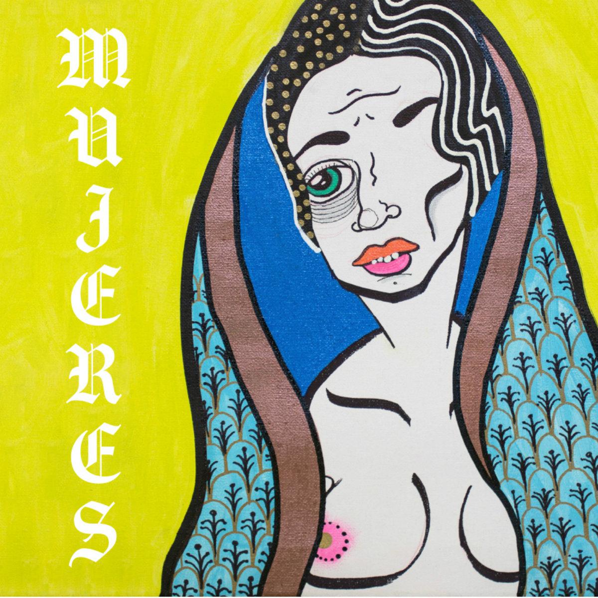 Resultado de imagem para Y La Bamba – Mujeres