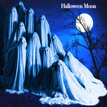 Halloween Moon cover art