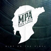 Dirt On The Vinyl cover art