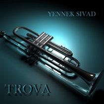Trova cover art
