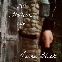 All Hallows Eve (single) cover art