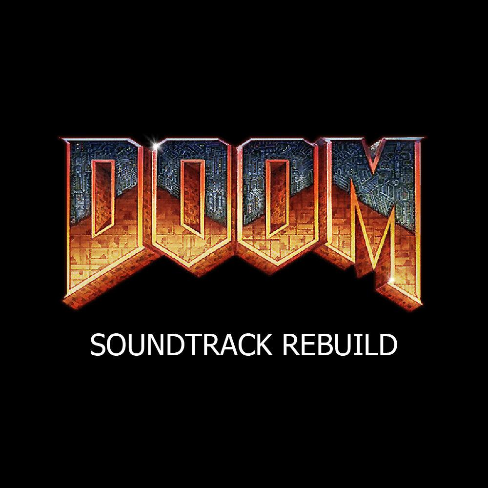 Doom Soundtrack Rebuild | Andrey Avkhimovich