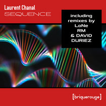 Laurent Chanal - Sequence (David Duriez Beyond The Call Of Duty Remix) - Brique Rouge cover art