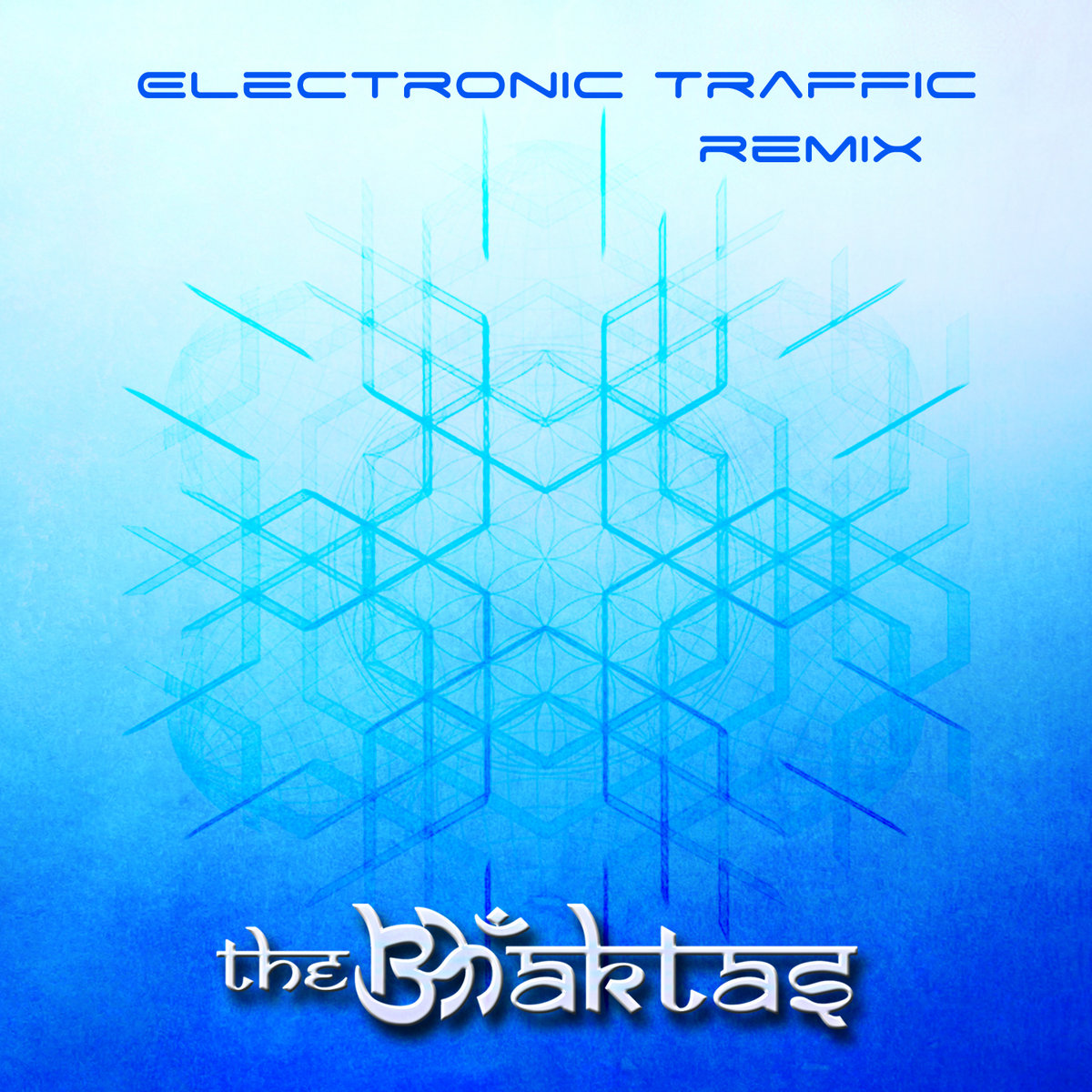 Om Namah Shivaya (Electronic Traffic Remix) | The Bhaktas