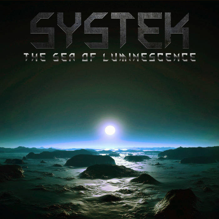 The Sea of Luminescence cover art