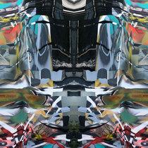 Jyn Erso cover art