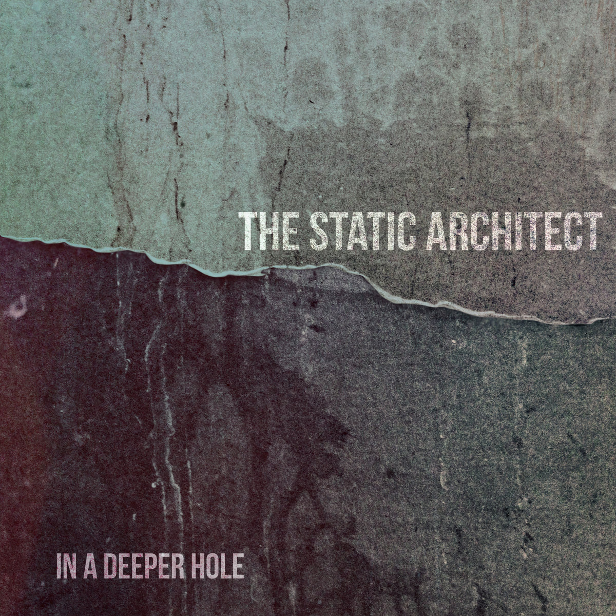 In a Deeper Hole by The Static Architect