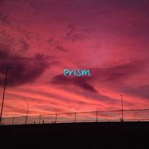 Michiru Aoyama「Prism」 cover art