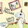 Shark Party Cover Art