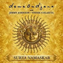 Surya Namaskar (HD 96kHz/24bit) cover art