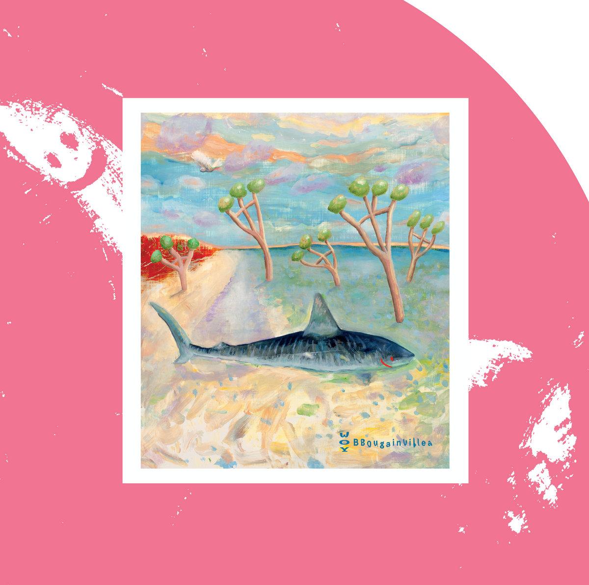 BBougainvillea (Album) | Woy