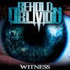 Witness Cover Art